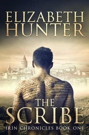 The Scribe by Elizabeth Hunter