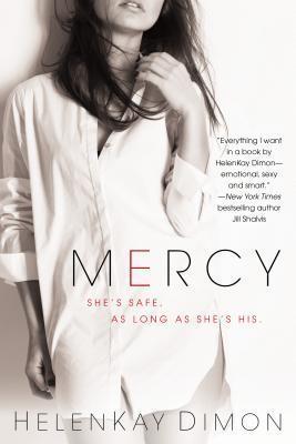 ICYMI: Mercy by HelenKay Dimon @helenkaydimon @BerkleyRomance @BerkleyPub @JULIEYMANDKAC