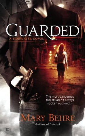 ICYMI: Guarded by Mary Behre @MaryBehre ‏@BerkleyPub @JULIEYMANDKAC