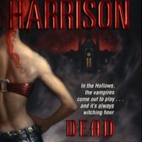 ICYMI: Dead Witch Walking by Kim Harrison @BurningBunnies ‏@HarperVoyagerUS ‏@JULIEYMANDKAC