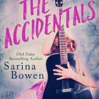 The Accidentals by Sarina Bowen @SarinaBowen 