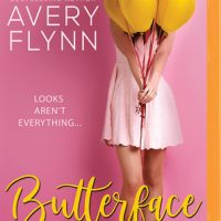Audio: Butterface by Avery Flynn @AveryFlynn @savannahpeachy ‏#BrianPallino ‏#BrillianceAudio
