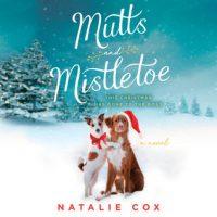 Audio: Mutts & Mistletoe by Natalie Cox @NatCoxWrites @marisacalin @PRHAudio #HoHoHoRAT