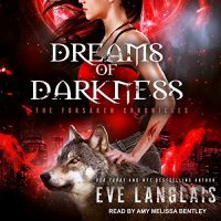 Audio: Dreams of Darkness by Eve Langlais @EveLanglais @AmyMelissaSays ‏@TantorAudio