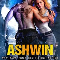 Audio:  Ashwin by Kit Rocha @KitRocha ‏@TantorAudio