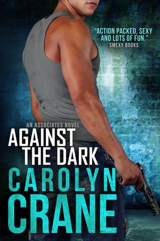 Series Review:  The Associates by Carolyn Crane @CarolynCrane @Limabean74
