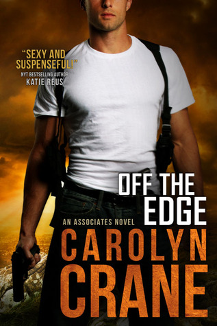 Off the Edge by Carolyn Crane