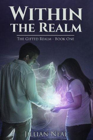 Within the Realm by Jillian Neal @JillianNealAuth