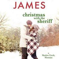 Christmas with the Sheriff by Victoria James @vicjames101 @entangledpub #HoHoHoRAT