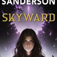 Skyward by Brandon Sanderson @BrandSanderson @DelacortePress @orionbooks