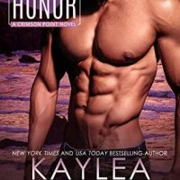 Fractured Honor by Kaylea Cross @kayleacross ‏
