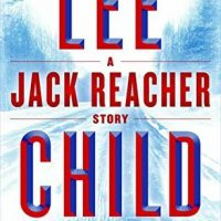 The Christmas Scorpion by Lee Child @LeeChildReacher @DelacortePress ‏‏ @penguinrandom #HoHoHoRAT
