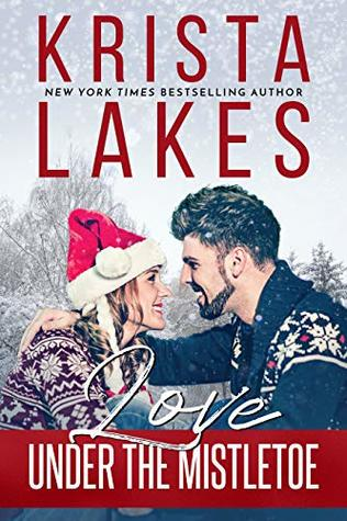 Thrifty Thursday:  Love Under the Mistletoe by Krista Lakes #KristaLakes @kimbacaffeinate #HoHoHoRAT #ThriftyThursday