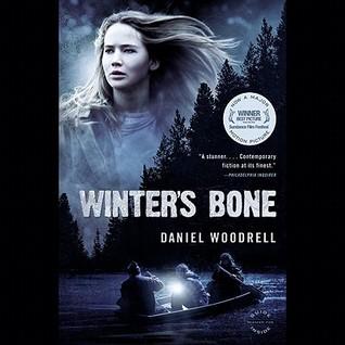 Audio: Winter's Bone by Daniel Woodrell #DanielWodrell #EmmaGalvin #HoHoHoRAT