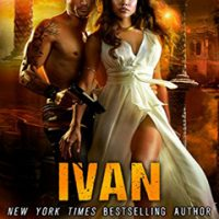 Audio:  Ivan by Kit Rocha @KitRocha ‏@TantorAudio