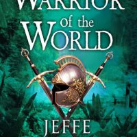 Blog Tour, Excerpt & Review: Warrior of the World by Jeffe Kennedy @jeffekennedy