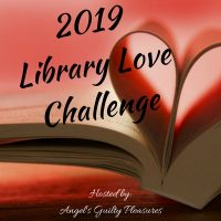 Sign Up:  2019 Library Love Challenge #LibraryLoveChallenge    @angels_gp