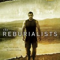The Reburialists by JC Nelson @AuthorJCNelson @AceRocBooks