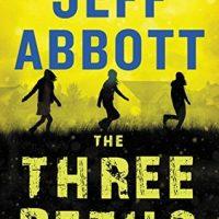 The Three Beths by Jeff Abbott @JeffAbbott @GrandCentralPub