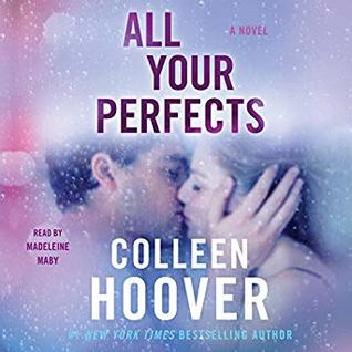 Audio: All Your Perfects by Colleen Hoover @colleenhoover  @SimonAudio 