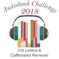 2018 Audiobook Challenge Results @LUPDILUP  @MLSIMMONS @CAFFEINATEDPR  @KIMBACAFFEINATE