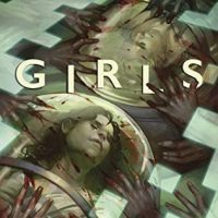 Final Girls by Mira Grant @seananmcguire @SubPress