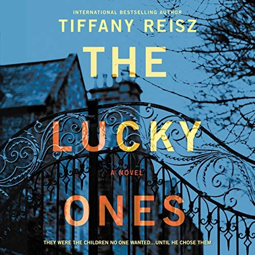 Audio: The Lucky Ones by Tiffany Reisz @8thcirclepress @HarlequinAudio @zwooman