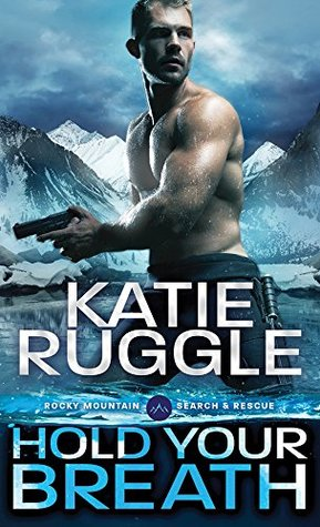 Thrifty Thursday: Hold Your Breath by Katie Ruggle  @KatieRuggle ‏@SourcebooksCasa #ThriftyThursday