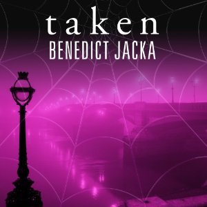 Read-along & Giveaway: Taken by Benedict Jacka @BenedictJacka‏ @AceRocBooks @BerkleyPub @orbitbooks @TantorAudio  ‏#Read-along #GIVEAWAY