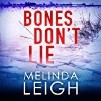 Audio: Bones Don't Lie by Melinda Leigh @MelindaLeigh1 @CrisDukehart ‏#BrillianceAudio #LoveAudiobooks #BeatTheBacklist2019