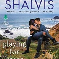 Playing For Keeps by Jill Shalvis @JillShalvis   @avonbooks ‏@PureTextuality