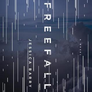 Audio:  Freefall by Jessica Barry #JessicaBarry @melispim @hillatious ‏@KarissaVacker ‏@MacLeodAndrews@HarperAudio