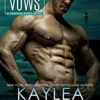 Shattered Vows by Kaylea Cross @kayleacross ‏@InkSlingerPR