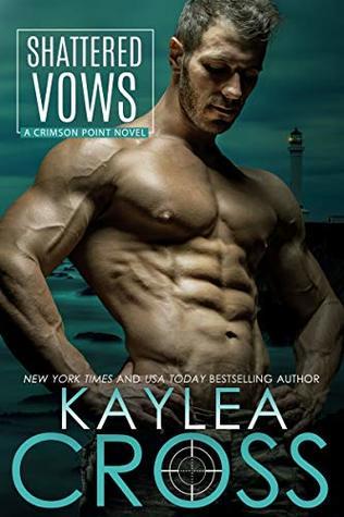 Shattered Vows by Kaylea Cross @kayleacross @InkSlingerPR