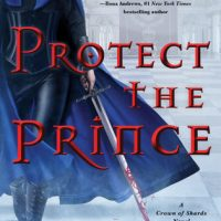 Protect the Prince by Jennifer Estep @Jennifer_Estep @HarperVoyagerUS