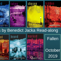 Read-along & Giveaway: Alex Verus series by Benedict Jacka @BenedictJacka ‏ @AceRocBooks @BerkleyPub @orbitbooks @TantorAudio ‏ #Read-along