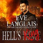 Hell's King (Hell's Son #2) by Eve Langlais read by Tyler Donne
