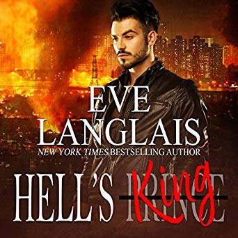 Audio: Hell's King by Eve Langlais @EveLanglais @Audible_com
