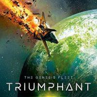 Triumphant by Jack Campbell @AceRocBooks @LexCNixon @berkleypub