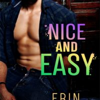 Nice and Easy by Erin NIcholas @ErinNicholas ‏@jennw23
