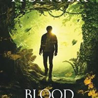 Blood Apprentice by Elizabeth Hunter @EHunterWrites @jennbeachpa
