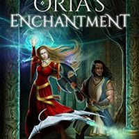 Oria's Enchantment by Jeffe Kennedy @jeffekennedy
