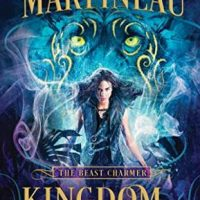 Kingdom of Exiles by Maxym Martineau @maxymmckay @SourcebooksCasa