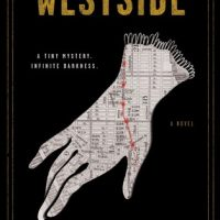 Westside by WM Akers #WMAkers @HarperVoyagerUS