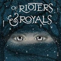 Of Rioters & Royals by M.L. Greye @mlgreye