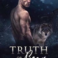 Truth or Bear by Zoe Ashwood @zoeashwood