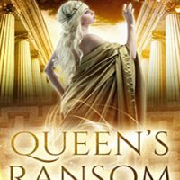 Audio: Queen's Ransom by Isabel Wroth @isabel_wroth @AudioSorceress  @TantorAudio #LoveAudiobooks