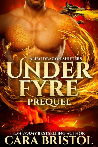 Under Fyre by Cara Bristol @CaraBristol