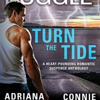 Thrifty Thursday: Turn the Tide by Katie Ruggle, Adriana Anders, Juno Rushdan, Connie Mann @KatieRuggle ‏@AdrianasBoudoir @JunoRushdan ‏@CaptConnieMann ‏@SourcebooksCasa ‏ #ThriftyThursday