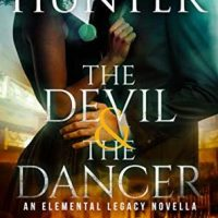 The Devil and the Dancer by Elizabeth Hunter @EHunterWrites @jennbeachpa #GIVEAWAY